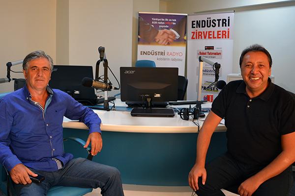 Djital Dönüşüm Stratejisti Levent Karadağ: Dijital Beslenme
