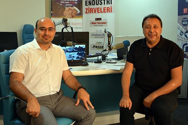 Atlas Copco Endüstriyel Teknik Genel Müdürü Ataollah Maleki: Otomotiv Sektöründe Endüstri 4.0