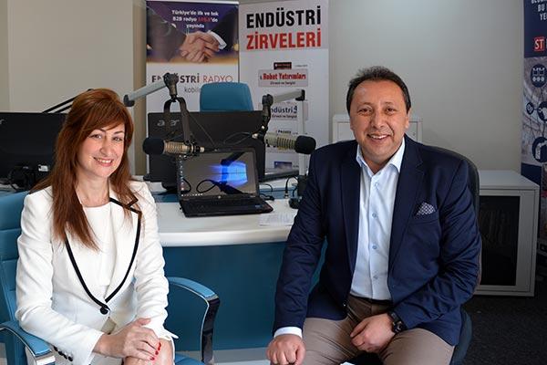 Turkısh Coffee Lady Kurucusu Gizem Salcıgil White: Türk Kahvesi