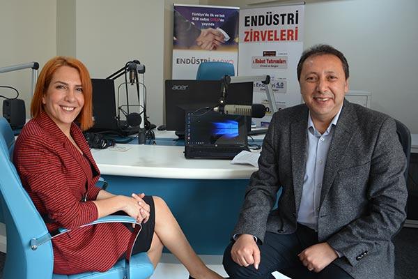 Leras Tekstil Genel Müdürü Betül Eren Işık: Tekstil Sektörü
