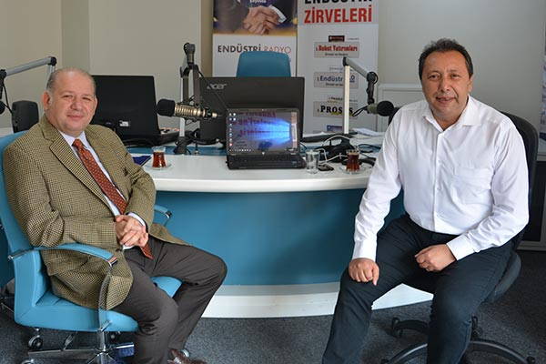 İstanbul Emlak Brokerleri Kulübü İşletme Kooperatifi Başkanı Ulvi Özcan: Emlak Piyasasına Farklı Bir Bakış