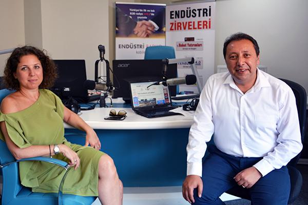 GL Events Genel Müdürü Gülperi Erkanlı: Gastronomi Sektörü
