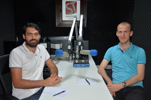 Yazılım Mühendisi Mustafa Atmaca: Ülkemizin Geleceğinde Yazılım Mühendislerini Neler Bekliyor?
