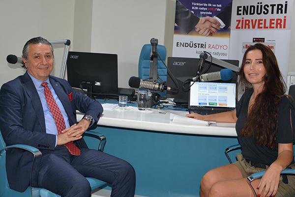 İstanbul Maslak Hilton Genel Müdürü Özkan Alkan: Turizm Için Engeller Nasıl Aşılır?