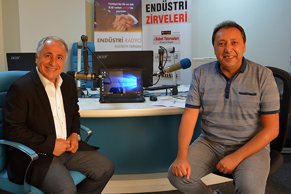 ENOSAD Başkanı Ve EMF Motor Yönetim Kurulu Başkanı Hasan Basri Kayakıran: Sektörde 41 Yıllık Tecrübe