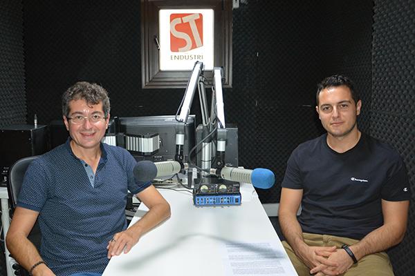 İkas Markasının Kurucusu Mustafa Namoğlu: Bulut Bilişim çözümleri