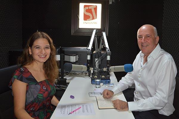 Luftsis A.Ş. Genel Müdürü Uğur Darcan: Yenilikçi çözümleriyle Firmalara Katma Değer Sağlıyor
