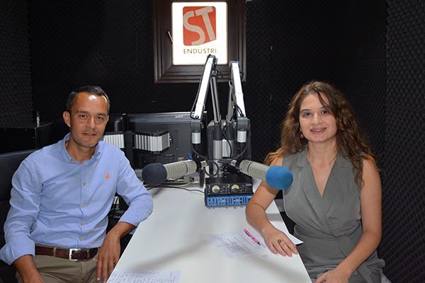 PERI İş Ve Çalışma İskelesi Bölüm Müdürü Ali İsmet Aydın: Yeni Iskele Teknolojileri Ile Iş Yapımını Hızlandırıyor
