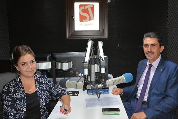 Kocaeli Üniversitesi Teknoloji Fakültesi Öğretim Üyesi Engin Özdemir: Enerji Depolama Alanında Araştırma Faaliyetlerimizi Sürdürüyoruz