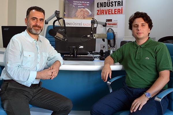 SMS Tork Satış Ve Pazarlama Müdürü Ömer Kaya: Müşterilerimizin Ihtiyaçlarına Göre çözümler üretiyoruz