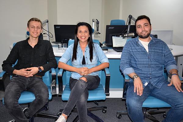 Koç Üniversitesi Kariyer Merkezi Öğrencileri Berkay Bekdemir & Alperen Acarı: Üniversite Ve Endüstri İşbirlikleri Yeterli Mi?