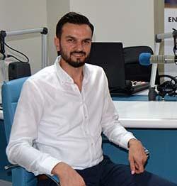 YEO Solar İş Geliştirme Direktörü Sami Serin