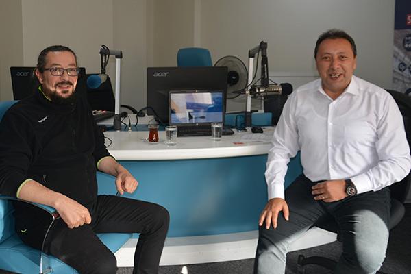 Doğal Kaz Ördek A.Ş. Yönetim Kurulu Başkanı Ahmet Nurettin Çelik: Ördek Yetiştiriciliği