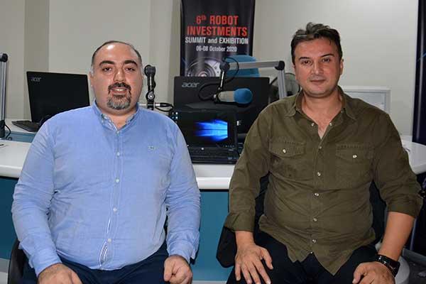 Abidos Yazılım Genel Müdürü Fatih Bilgin: Yazılım Sektörü