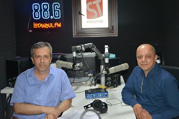 Trovarit Genel Müdürü Muharrem Gezer: Endüstri 4.0 Olgunluk Seviyesini  4 Farklı Boyutta Değerlendiriyoruz