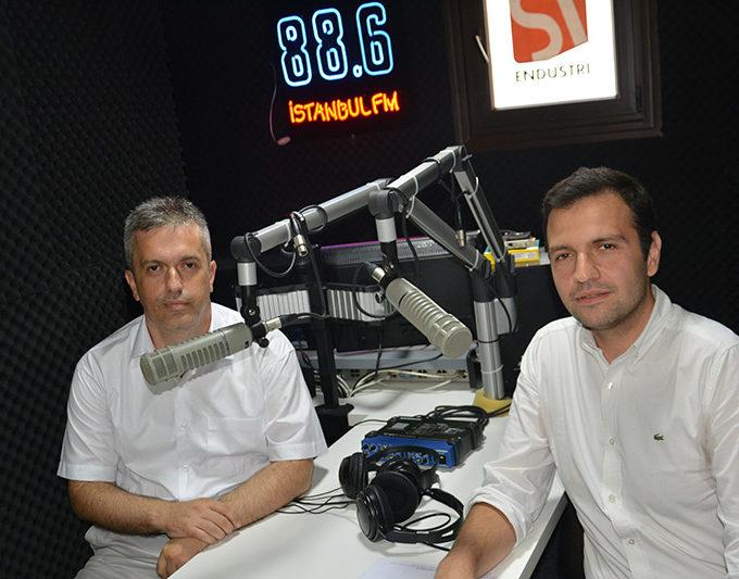 Omron Electronics Türkiye Otomasyon Sistemleri Ürün Pazarlama Müdürü Ali Önal; Endüstri 4.0'a I-Automation Konsepti Ile Yanıt Veriyoruz