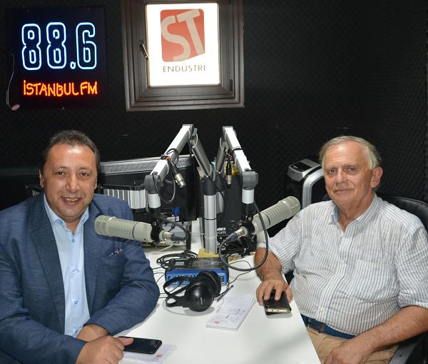 Ada Akademi Kurucusu Prof. Dr. Semih Eryıldız: 250 Sektör Yok Olacak