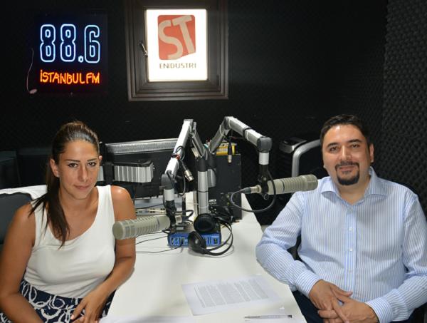 BUTON İş Geliştirme Ve IT Direktörü Özhan Fındık: Türkiye'de Bir Proje Yapılıyorsa Diğer Ülkelerden Ziyade Bunu Çok Daha Kolay Uygulayabiliyoruz