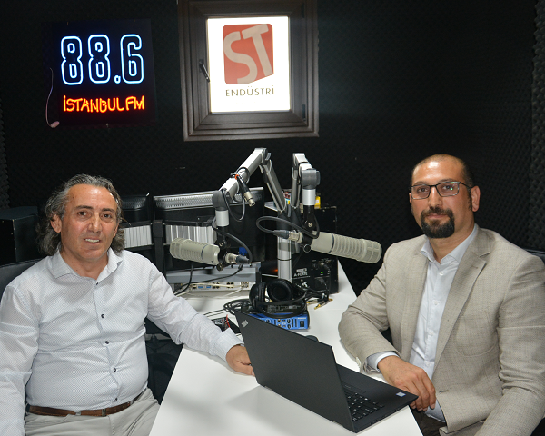 Universal Robots Türkiye Bölgesi Satış Geliştirme Müdürü Kandan Özgür Gök: 2021 Yılında Endüstride Kullanılacak Robot Sayısının 3.5 Milyona Ulaşması Bekleniyor