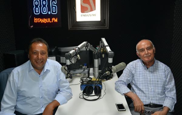 Mehmet Ali Yildirimturk,