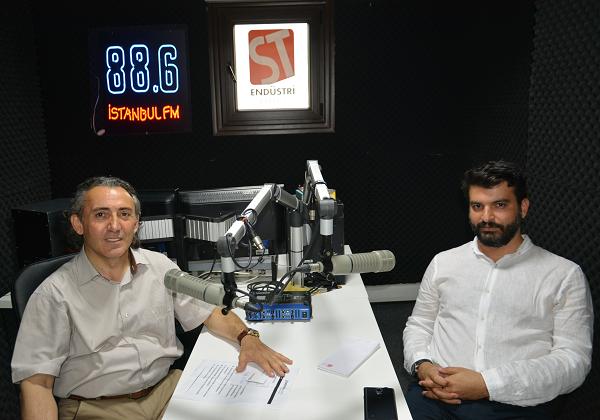 Turan Hoca – Dr. foto