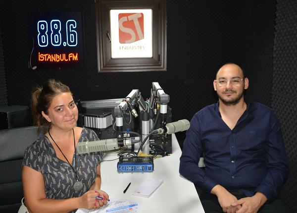Yılkomer Genel Müdürü Serdar Aksoy: Yıldırımdan Korunma Konusunda Bilinçlendirme Çalışmaları Yapıyoruz