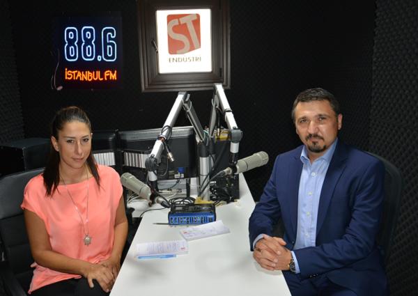 Optibelt Türkiye Genel Müdürü Murat Güracar: Yerli Sanayinin Gelişmesine De Ciddi Anlamda Katkı Sağlıyoruz