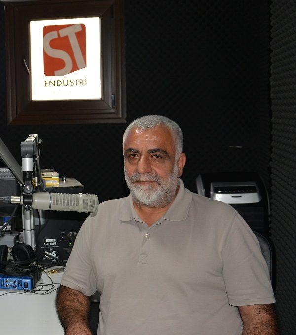 Vira Haber Genel Yayın Yönetmeni Hakkı Şen: Denizcilik Ekonominin Kendisidir