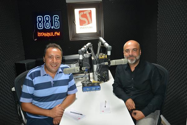 212 PR Genel Müdürü Ve İş İnsanı Tanyel Yılmaz: Yunanistan'da İş Fırsatları