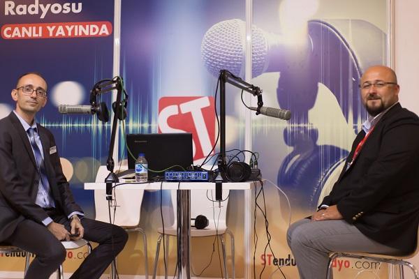 ABB Elektrik/Elektronik Üretimi Şirketi Satış Yöneticisi Mehmet Evim: En Güçsüz Halka Kadar Güçlüyüz