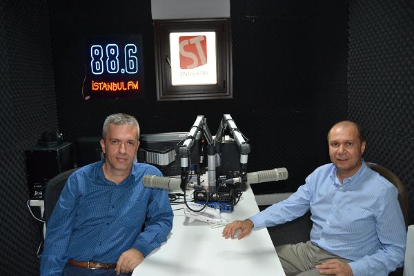 CDT Bilgi Teknolojileri A.Ş Genel Müdürü Alpay Göğüş: Çözümlerimiz Dubai'de Görücüye Çıkacak