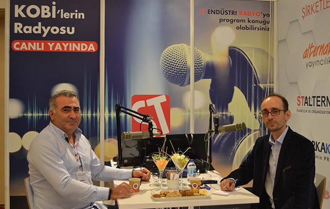 GEOS Proje Yöneticisi Ve Endüstri Mühendisi Serhat Bıyıklıoğlu: Big Data Ve Veri Analizi Konularına Hakim Olunmalı