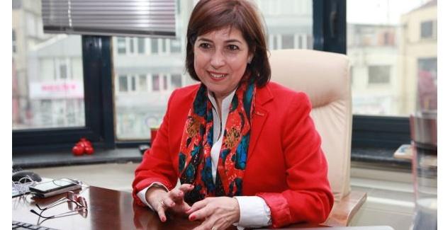 Türkiye Seyahat Acenteleri Birliği Yönetim Kurulu Üyesi Mücella Kantaroğlu Tarhan: Turizm Kültürlerin Karşılaşmasıdır