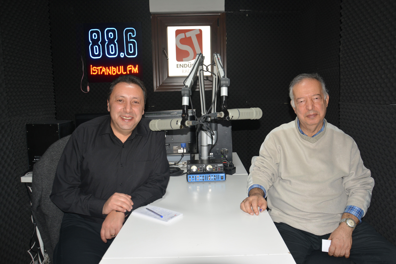 EGD Yüksek İstişare Kurulu Üyesi Ve Dünya Gazetesi Yazarı Ahmet Coşkunaydın: Cesur Adımlar Atın!