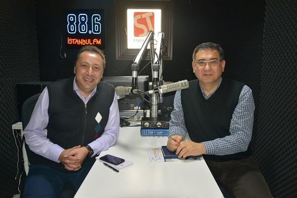 İstanbul Yemek Sanayicileri Derneği (İYSAD) Eski Başkanı Engin Güner: Doğru Hesap Yapın.
