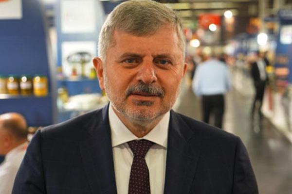 İTO Başkan Yardımcısı Dursun Topçu: İş Kabiliyetlerini Firmalarımız Artırarak Geri Dönecekler