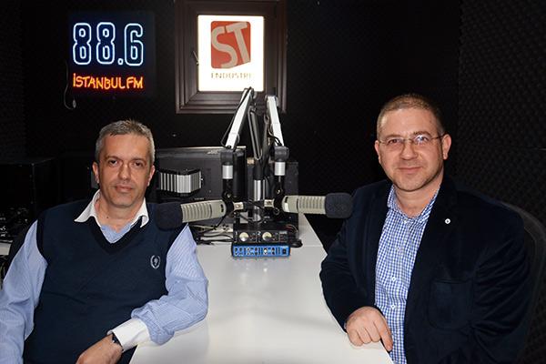 Şenmak Yurtiçi Satış Müdürü Alptekin Karataş: Vida Kovan üretiminde Ilk Ar-Ge Merkezi'ne Sahibiz
