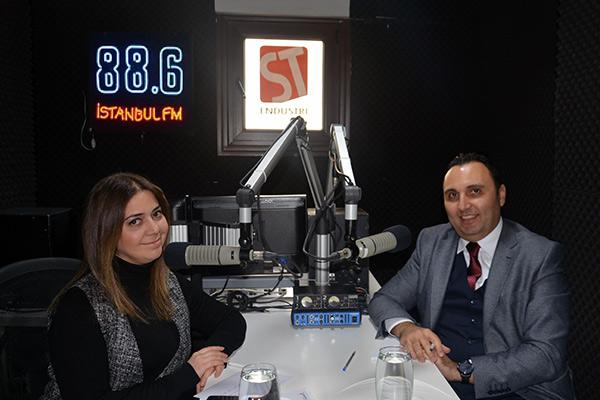Eaton Elektrik Türkiye Müdürü Yılmaz Özcan: Türkiye'nin Enerji Sektöründe önemli Bir Oyuncu Olacağız