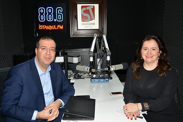 PwC Türkiye Tedarik Zinciri Danışmanlığı Direktör Dr. İsmail Karakış: Zincirin En önemli Halkası Planlamadır