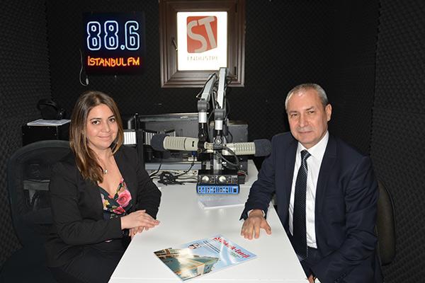 EMOSAD Başkanı İbrahim Yıldırım:  Verimli Motorlar Kullanarak Enerji Ithalatını Yüzde 7 Azaltabiliriz