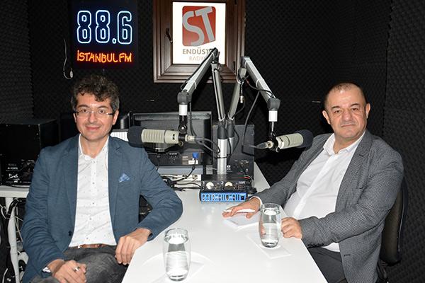 Ünsped CEO'su Dr. Hakan Çınar: Endüstri 4.0'ın Dış Ticaret Ve E – Ihracata Etkisi