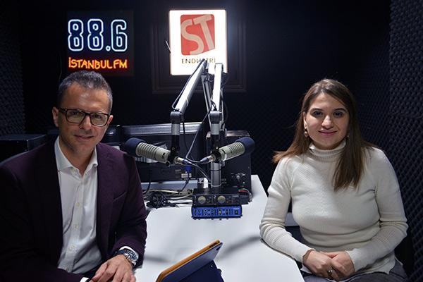 Doka Kalıp-İskele Genel Müdürü Ender Özatay: Yeni Teknolojilerle Verimlilik Artacak