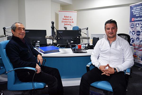 Arel Üniversitesi Öğretim Üyesi Prof. Dr. Melih Baş