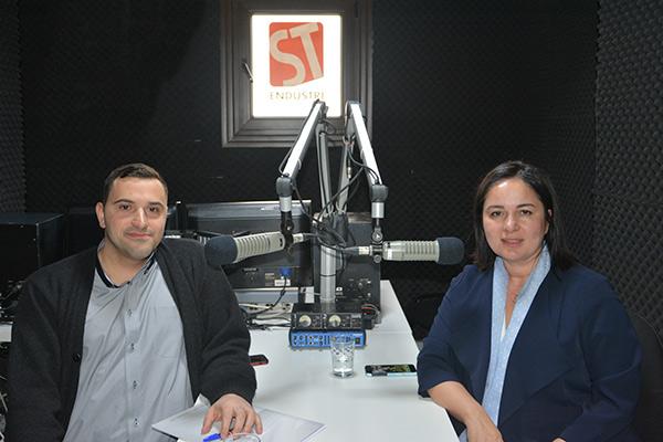 Headline Kurucusu Ve IMPACT2030 Bölgesel Sesi Arzu Pınar Demirel: Şirketleri Insanileştiriyoruz!