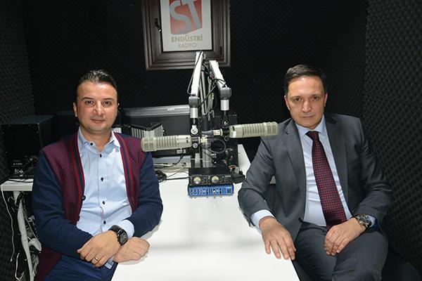 Gazeteci-Yorumcu-Analist Selçuk Geçer