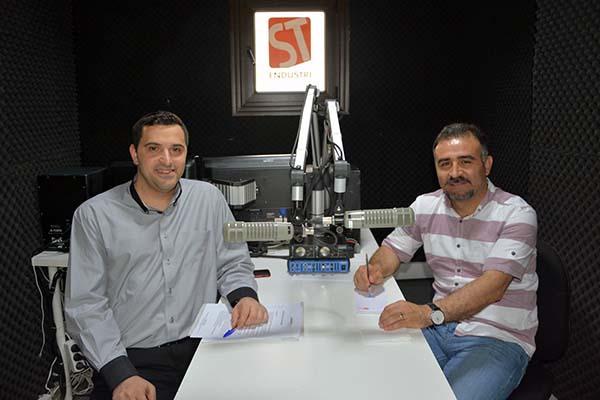 Cloos Türkiye Genel Müdürü İbrahim Halil Eyüpoğlu: Daha Düşük Bütçeli Robot Sistemleri Piyasaya Sunacağız