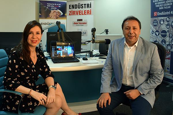 Vatel İstanbul Okul Direktörü Banu Kırmaz: Turizm Ve Otel Yöneticiliği Okulu