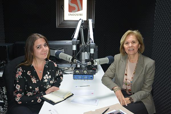 EYODER Başkan Yardımcısı Prof. Dr. Sermin Onaygil: Enerji Verimliliği Için Bilgi Ve Uzmanlaşma Gerekiyor