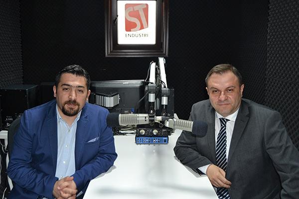 Onplus Teknoloji Hizmetleri A.Ş. Genel Müdürü Yavuz Öncü: Talaşlı Imalat Makineleri Ve Yazılımlar