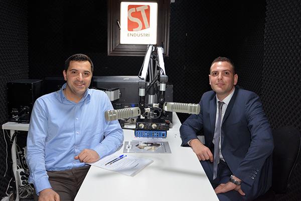 Form Robot Otomasyon Satış Mühendisi Furkan Işık: Sektördeki Bütün Firmaları Partner Olarak Görüyoruz